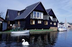 Daisy Broad holiday home
