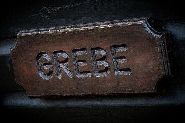 GREBE image
