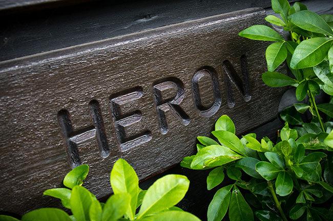 HERON image