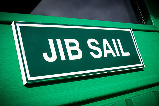 JIB SAIL image