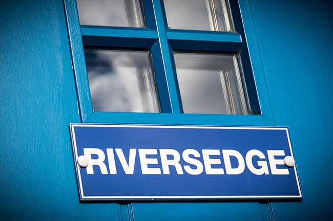 RIVERS EDGE image