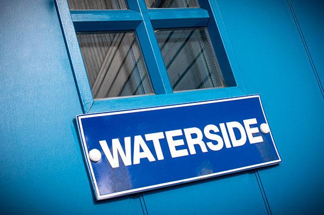 WATERSIDE image