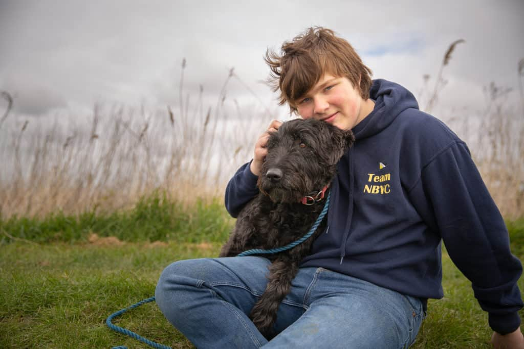 Pet Friendly Boating Holidays s