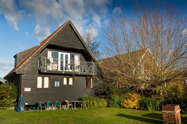 Dog and Pet Friendly Holiday Cottages on Norfolk Broads