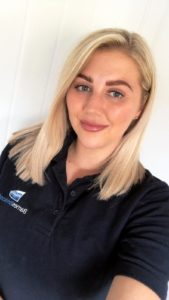 Jess Carr - Barnes Brinkcraft, Front Of House
